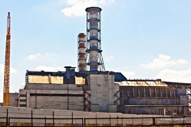 Reaktor Number 4.