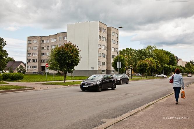 Jõhvi, Estonia.