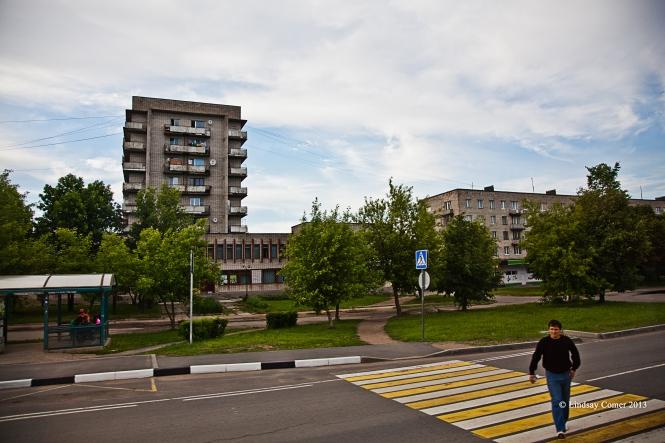 Narva, Estonia.