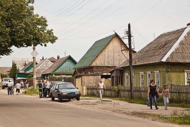 Seltso, Russia.